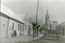 A Szent Mihály utca