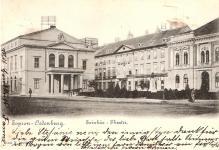 A Petőfi tér egykor