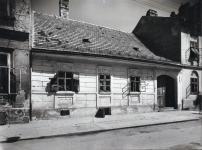 A Színház utca 19. egykor