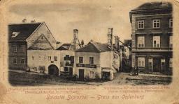 A Torna utca