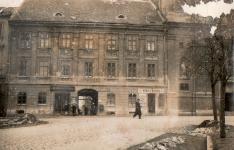 A Tschurl-ház