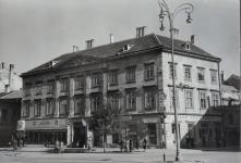 A Várkerület 79. az 1950-es években