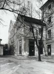 A Városház utca 4. 1950 körűl