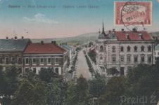 """""""Alsó Löver-utca"""""""