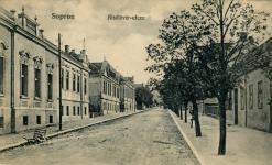 Az Alsólövér utca