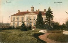 Az egykori Képezde