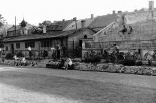 Az egykori postás pálya