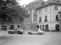 Az Előkapu 1966-ban