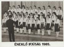 Éneklő Ifjúság 1985.