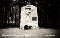 Az Ojtozi-emlékmű