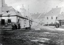 Az Újteleki utca egykor
