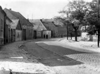 A Balfi út 1970 körül