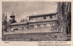 István-menedékház
