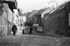 A Bem utca 1974-ben