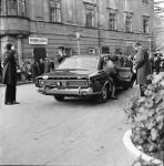 Diplomaták Sopronban