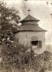 Az Esernyős ház az 1930-as években