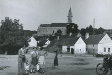 Életkép Bánfalváról az 1930-as évekből