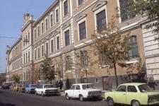 Emlékezés egy egykorvolt soproni intézményre