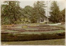 Az Erzsébet-kert 1929-ben