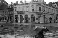 A Széchenyi tér 1969 nyarán
