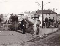 Vasúti felüljáró