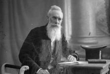 Finck János 1909-ben