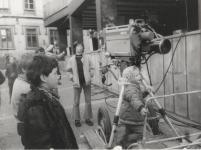 Orsolya tér - 1974