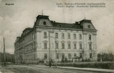 """Győr-Sopron-Ebenfurti vasútigazgatóság"""