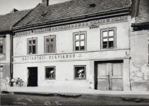 Háztartási bolt az Ötvös utcában