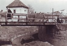 Híd a Festőköznél