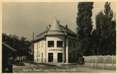 Hoffmann Gyula fűszeresboltja