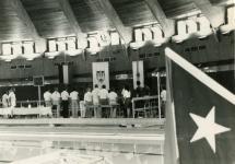 Ifjúsági Barátság Verseny Sopronban 1987-ben