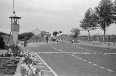 Képriport a határátkelőről 1969-ből