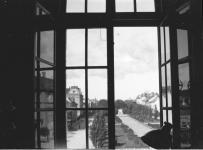 Kilátás a Deák térre