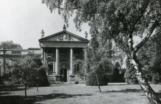 A Kultúrpalota/Városi Múzeum épülete
