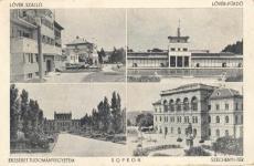 Mozaiklap az 1930-as évekből
