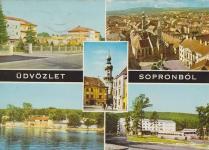 Mozaiklap a '60-as évekből