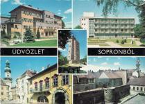 Mozaiklap az 1960-as évekből