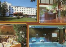 Mozaiklap Hotel Lövérről