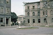 Pillanatkép az egykori Kaszinó átépítéséről