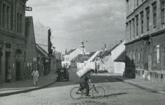 Pillanatkép az Újteleki utcából