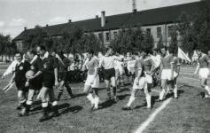 Pillanatkép egy vasutas sportnapról