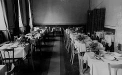 Pillanatképek a Deák étterem múltjából