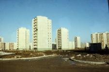 A Kodály Zoltán tér