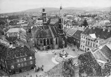 Sopron a Tűztoronyból