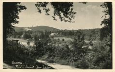 Sopron - Felső-Lőwerek