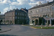 Széchenyi téri részlet