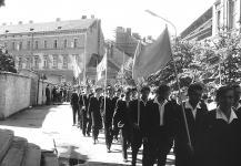 Széchenyisták 1968-ban