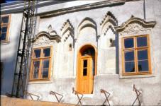 A Gambrinus-ház felújítása