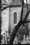 Szovjet sírok a Szent Jakab-kápolnánál